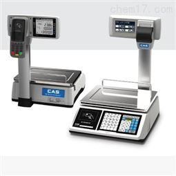 韩国CAS凯士CT100-G标签电子计价秤