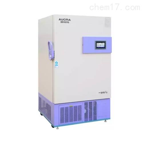 澳柯玛零下86℃超低温保存箱DW-86L290