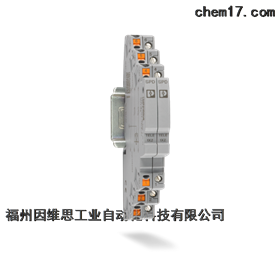 信号防雷2906840菲尼克斯TTC-6-MOV-C-120AC-UT-I电涌保护器