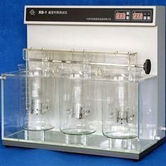 天津国铭RB-1融变时限测试仪 栓剂或阴道片