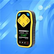 二氧化碳氣體傳感器