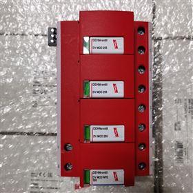 德国盾牌951315DEHN电源防雷器DV M TT 255 FM浪涌保护器
