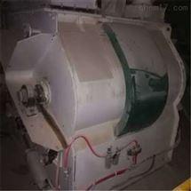 多种调剂二手桨叶混合机 饲料厂设备