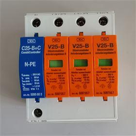 进口德国OBO电源385V防雷器现货价格好