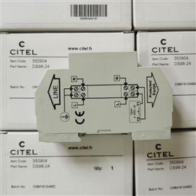 CITEL电涌MLPC1-230L-V/DL西岱尔LED浪涌保护器MLPC1-230L-V/50防雷器