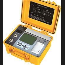 GLZK-III发电机转子交流阻抗测试仪