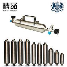 316L不锈钢低温取样钢瓶