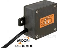 WR-7UHA系列日本绿测器MIDORI起重机吊臂长度传感器