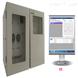 TOC总有机碳测定仪燃烧氧化红外吸收法