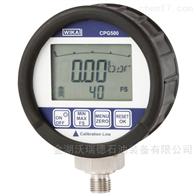 型号 CPG500德国威卡wika数字式压力表
