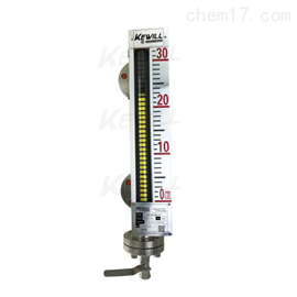 LMS系列一體化側裝式磁翻柱液位計水處理廠
