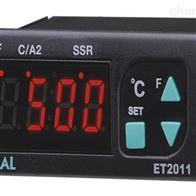 CAL ET2011-T-024CAL温控器CAL燃油炉温度控制器CAL恒温器