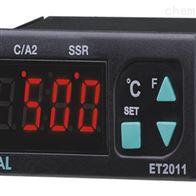 CAL ET2011-T-024-PCAL温控器CAL电加热温度位控制器CAL恒温器