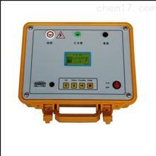 ZPSN系列水内冷发电机绝缘电阻测试