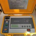 智能絕緣電阻檢測儀