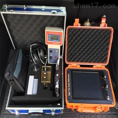 大量出售地理电缆故障测试仪