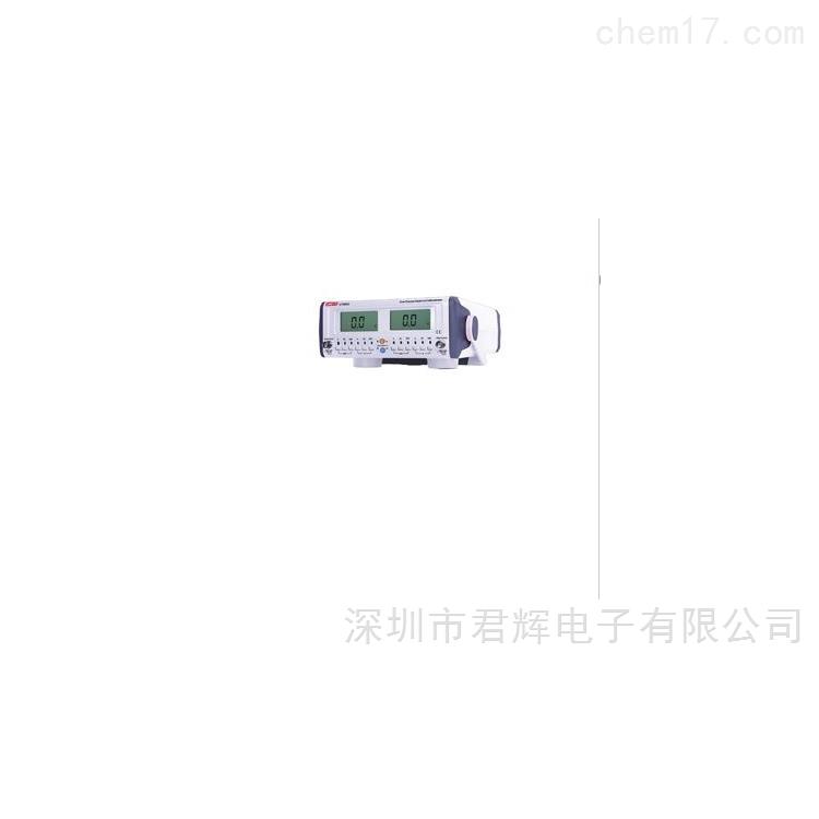 UT8631数字交流毫伏表