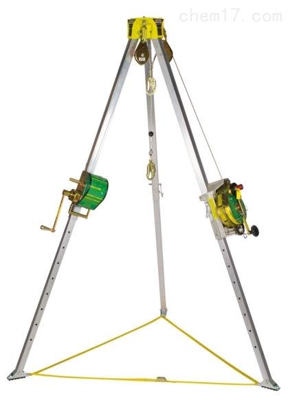 梅思安沃克曼10153579救援三腳架套裝
