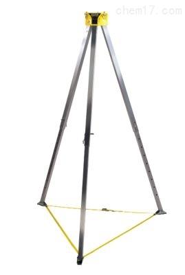 梅思安10153579沃克曼救援三腳架絞盤
