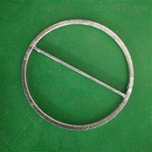 金属石墨缠绕垫片201材质