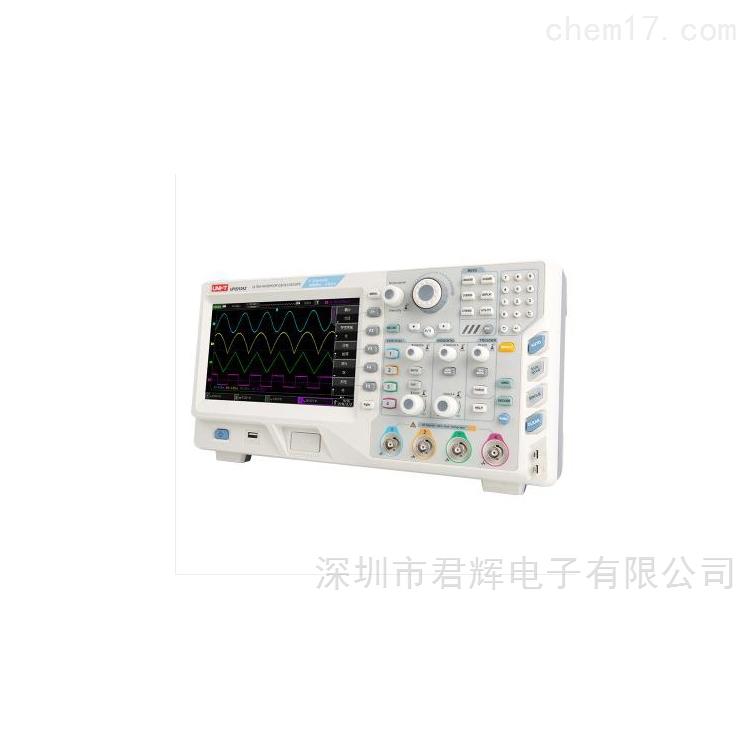 UPO3104CS数字荧光示波器