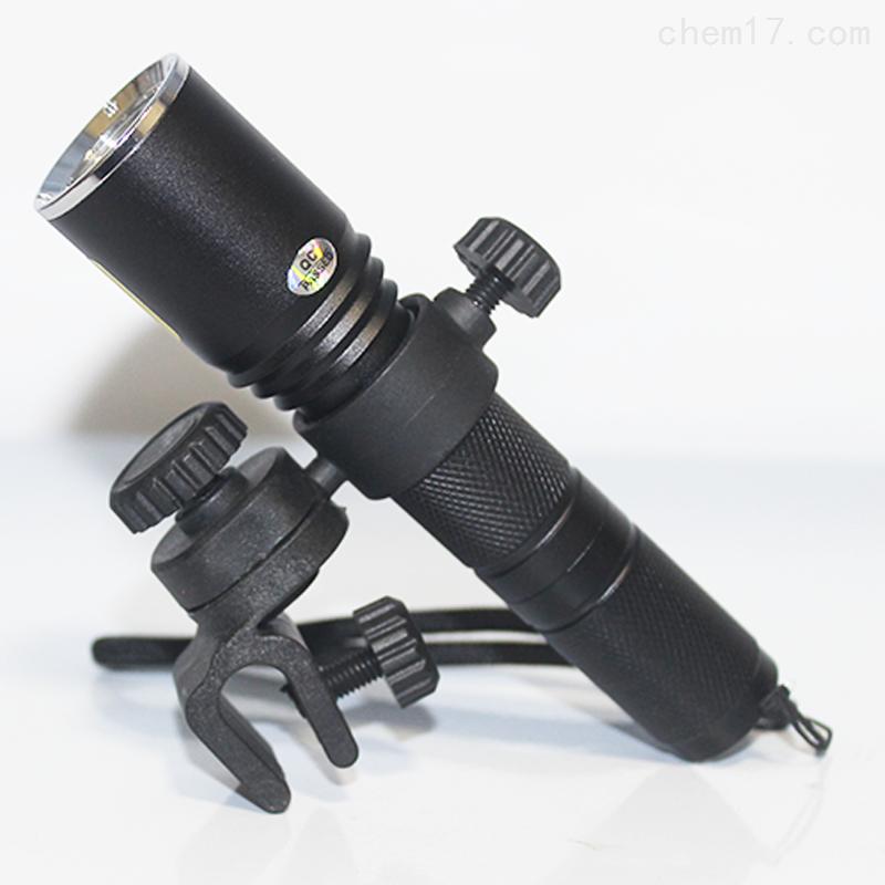 BJF9005消防爆强光电筒 佩戴式防爆照明灯