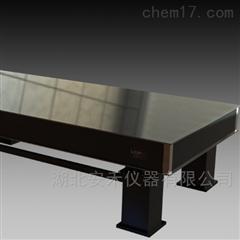 HAP-100安禾仪器高精度气垫隔振平台(自动平衡)