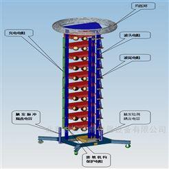 雷电冲击电压发生器