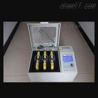 营口市三杯油耐压分析仪