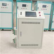 24V100A自动伸缩充电机