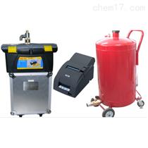 SDJY-2型油气回收智能检测仪