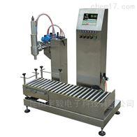 ACX饮料液体灌装机