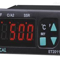 CAL ET2011-T-SM-PCAL温控器CAL消毒器用恒温器CAL温度控制器