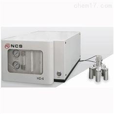 钢研纳克HD-6扩散氢分析仪