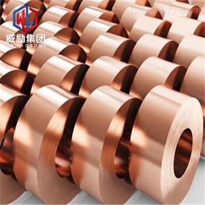 ASTMB194 C17200铍铜成分描述
