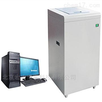 BJHD-2020微机全自动量热仪