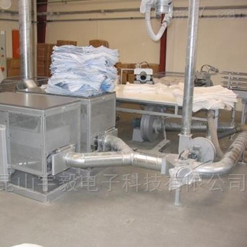 杭州充绒机,温州充填机,湖州棉绒一体机