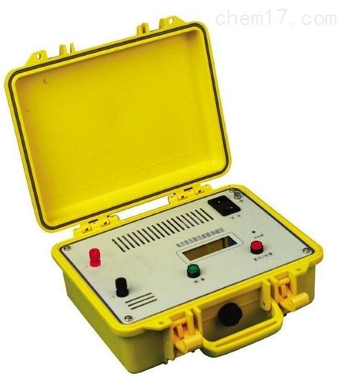 HY-3002变压器损耗参数测试仪