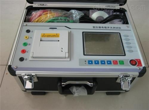 YTC3100变压器损耗参数测试仪