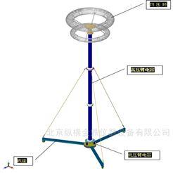 雷电冲击电压发生器 冲击测试