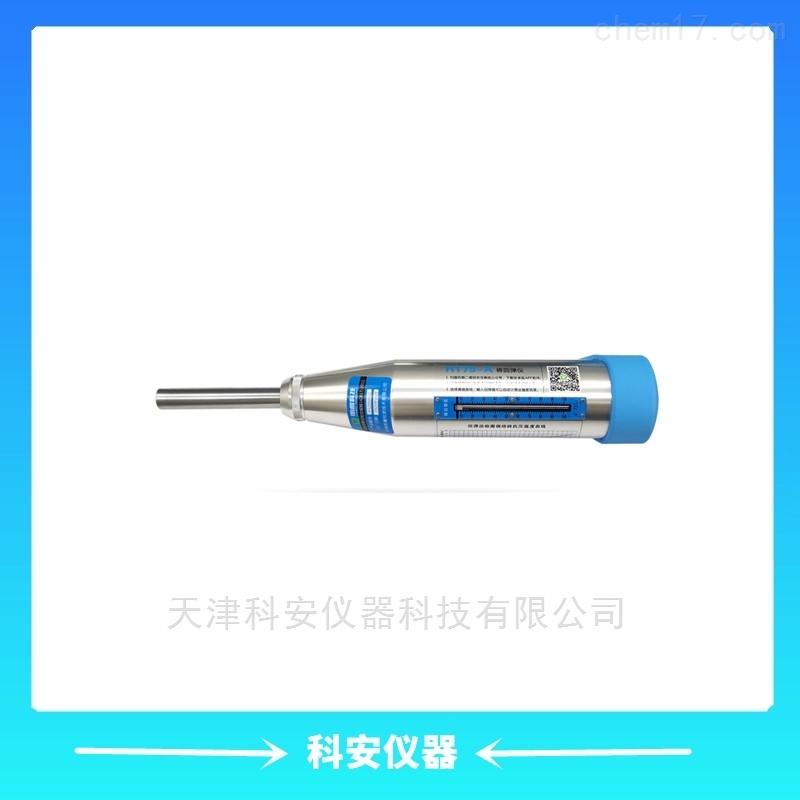 HT75-A砖回弹仪