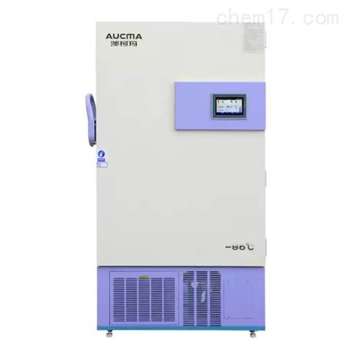 澳柯玛生物负86℃超低温保存箱DW-86L390