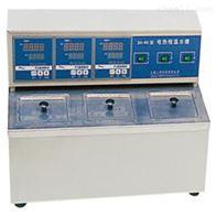 電熱恒溫循環水槽指標