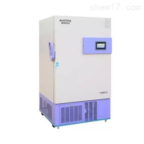 国产负80度超低温冰柜保存箱DW-86L630