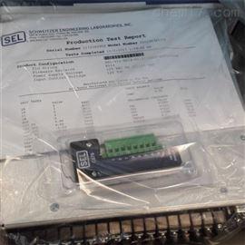 原装正品供应美国SEL电流差动继电器