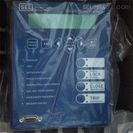 美国原厂供应SEL双通用过流继电器SEL-501