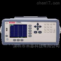 AT-5220安柏anbai AT5220多路电池内阻测试仪