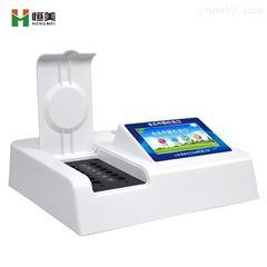 HM-Q12食品甲醛检测仪