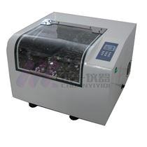 广西双层恒温摇床NS-2112B立式培养摇床