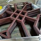 齐全仿古装饰条美景条设计六角形